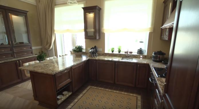 Кухонная мебель Ирины Муравьевы