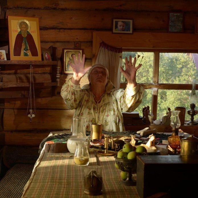 Где живёт ясновидящая баба Нина