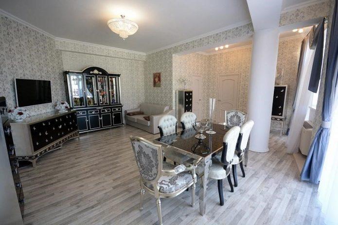 Где живёт Юрий Шатунов