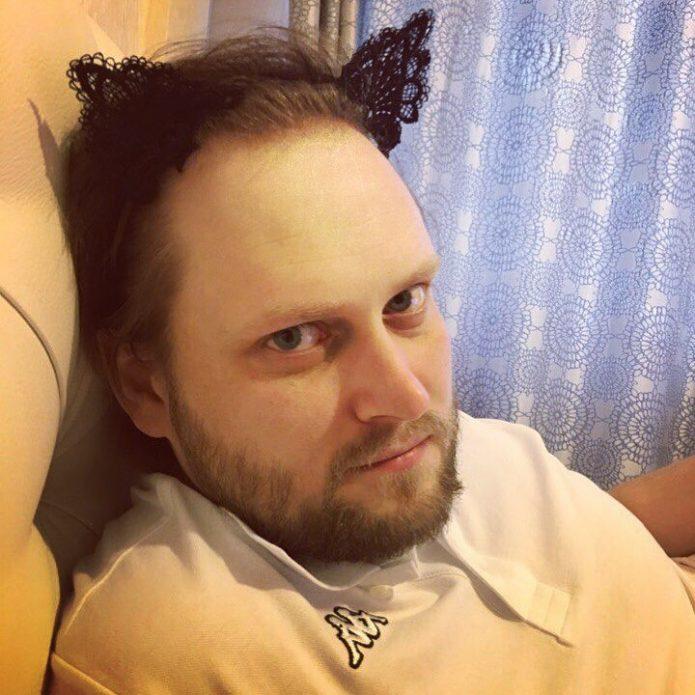 Где живет Дмитрий Куплинов