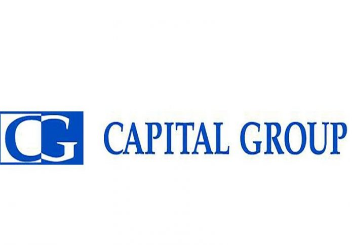 Компания Capital Group