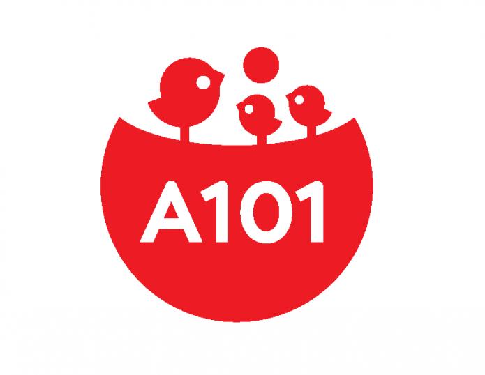 ГК «А101-Девелопмент»