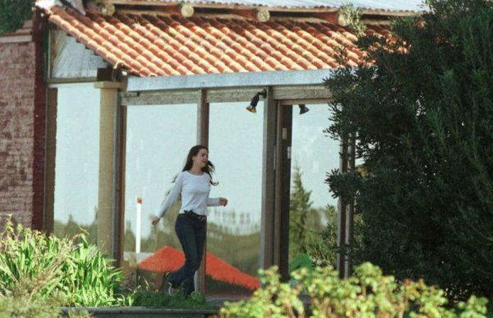 Где живет Наталья Орейро