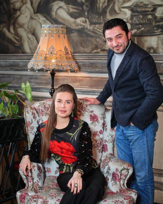 Где живет Юлия Михалкова
