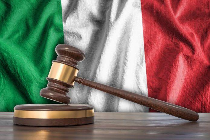 Разводы в Италии