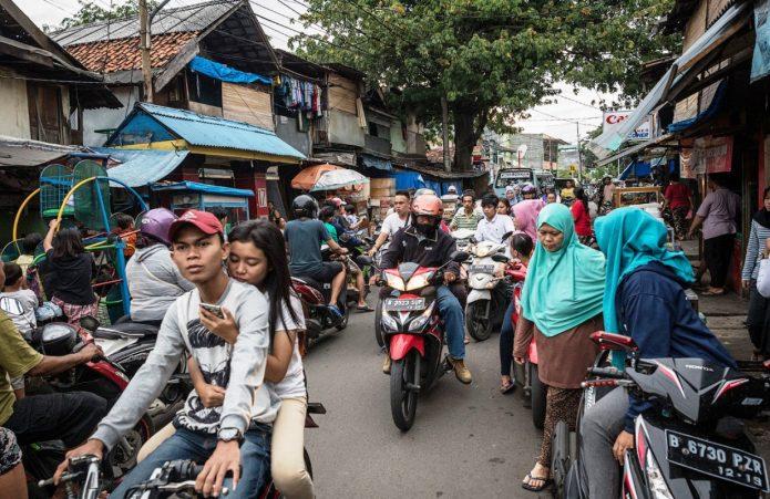 Джакарта (Индонезия)