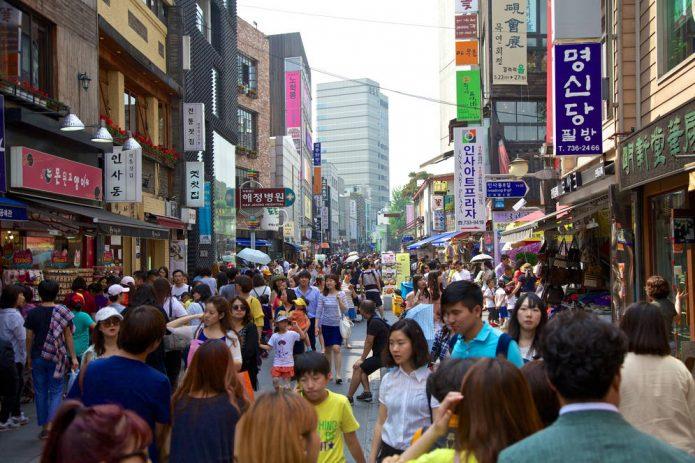 Сеул (Корея)