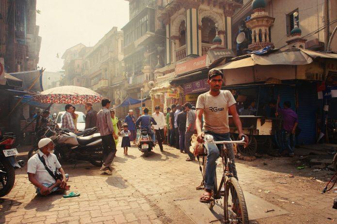 Мумбаи (Индия)