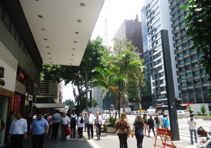 Сан-Паулу (Бразилия)
