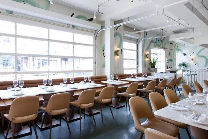 Ресторан Крейга Хардинга