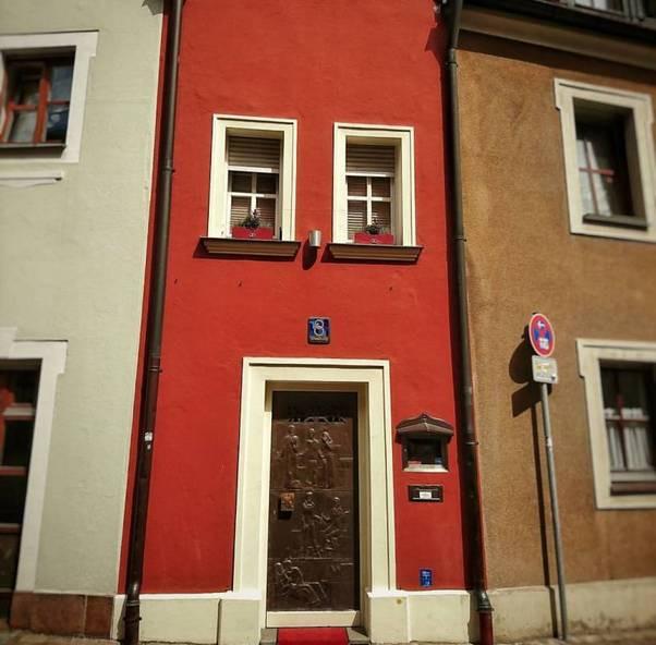 Свадебный домик в Германии