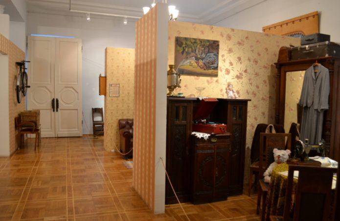 Быстро продать комнату в коммуналке