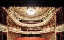 Хельсинский Александровский театр