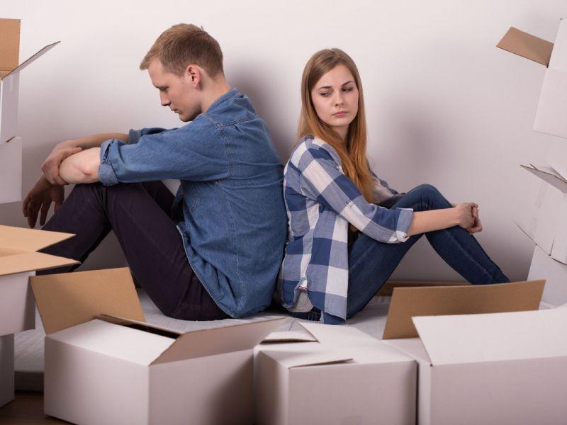 Главные причины по которым жильца могут выселить из квартиры