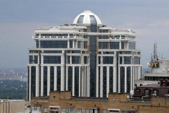 Где живет Маша Распутина