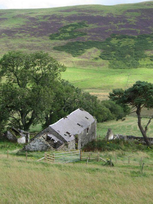 старые водяные мельницы переделанные под жилье