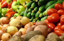 фруктово-овощная база