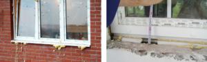 Что делать, если подрядчик неправильно установил окна - Фото статьи